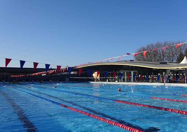 Mulhouse olympic natation mon club for Piscine illberg mulhouse