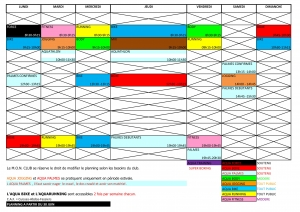 PLANNING AQUA ETE 2018-1