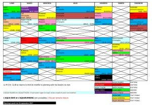 planning Aqua du 18 septembre 2017-1